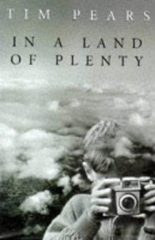 In a Land of Plenty: Pears, Tim