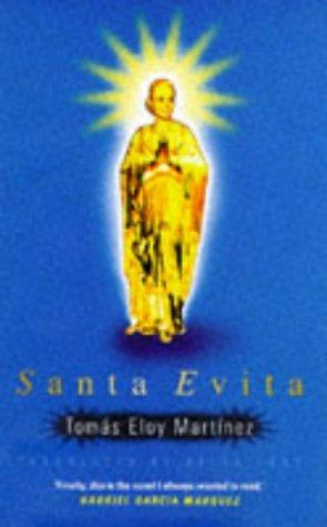 9780385408752: Santa Evita