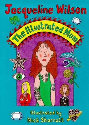 9780385408882: The illustrated mum