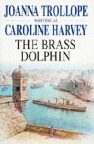 9780385408905: The Brass Dolphin
