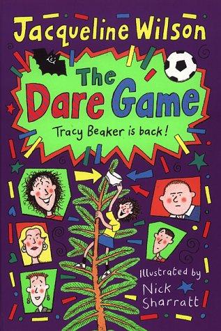 9780385409018: The dare game