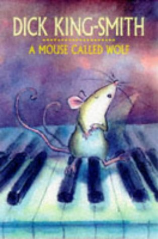9780385409087: A Mouse Called Wolf