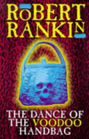 The Dance of the Voodoo Handbag: Rankin, Robert
