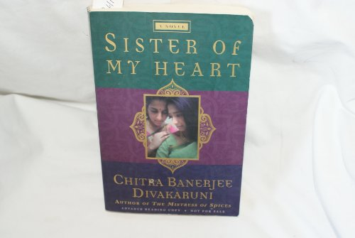 9780385409230: Sister of My Heart