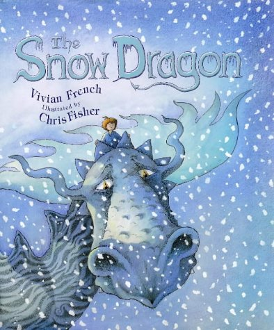 9780385409247: The Snow Dragon