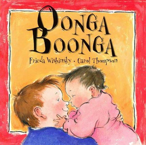9780385409452: Oonga Boonga