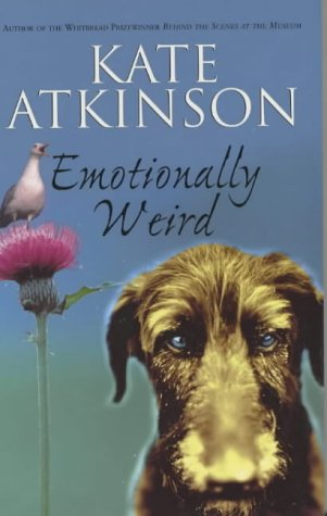 9780385409551: Emotionally Weird (Roman)
