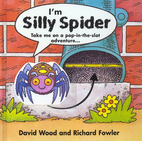 9780385409827: Silly Spider