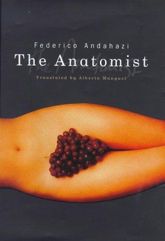 9780385410113: The Anatomist