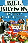 9780385410199: Notes from a Big Country