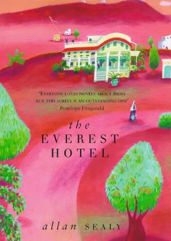 9780385410335: The Everest Hotel