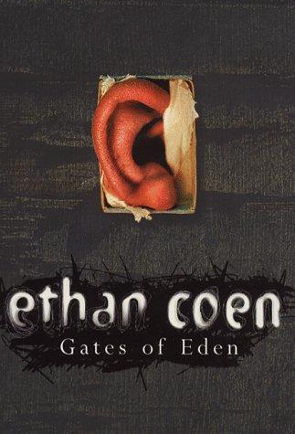 9780385410373: Gates of Eden
