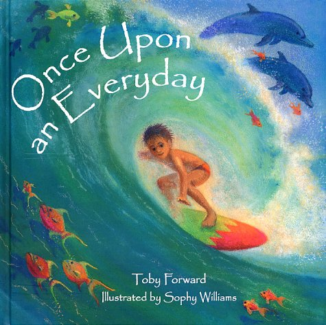 9780385410403: Once Upon an Everyday