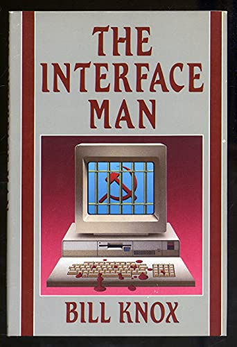 9780385410915: Interface Man, The