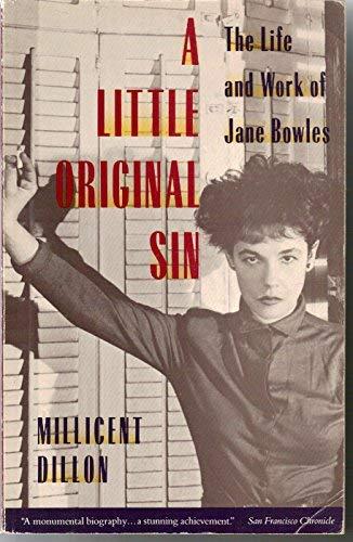 9780385411035: Little Original Sin, A