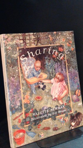 Sharing (0385411049) by Nanette Newman