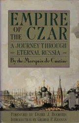 9780385411264: EMPIRE OF THE CZAR