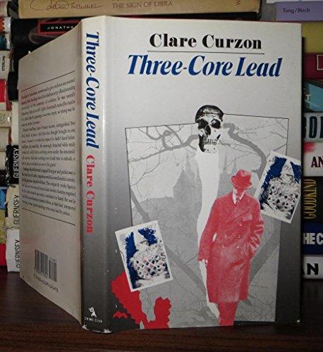 9780385411394: Three-Core Lead