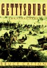 Gettysburg (The war of the Potomac): Catton, Bruce