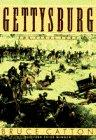 9780385411455: Gettysburg (The war of the Potomac)