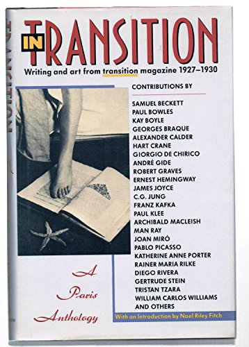 9780385411509: In Transition: A Paris Anthology