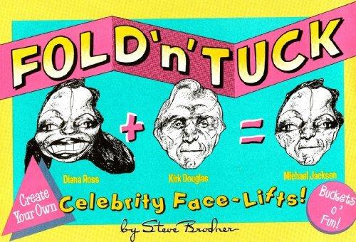 9780385411646: Fold 'N' Tuck