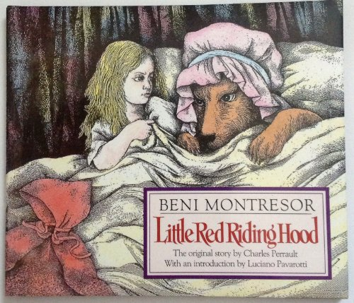 9780385412124: Little Red Riding Hood