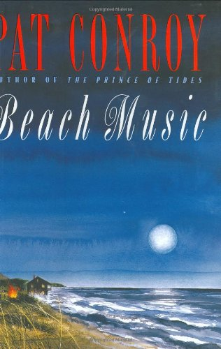 Beach Music (First Edition, Signed)