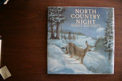 North Country Night: San Souci, Daniel