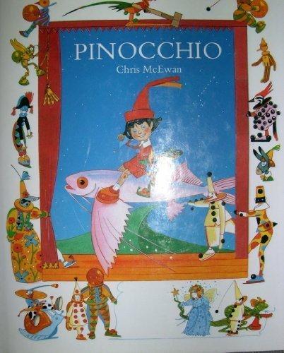 9780385413275: Pinocchio
