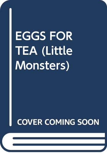 Eggs for Tea: Jan Pienkowski