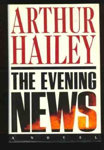 9780385414050: The Evening News