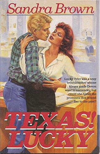 9780385414067: Texas! Lucky (Texas! Tyler Family Saga)