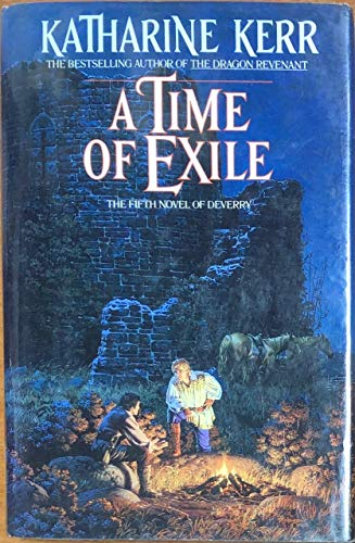 9780385414630: A Time of Exile