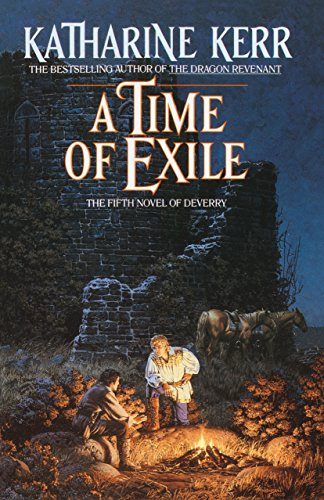 9780385414647: A Time of Exile