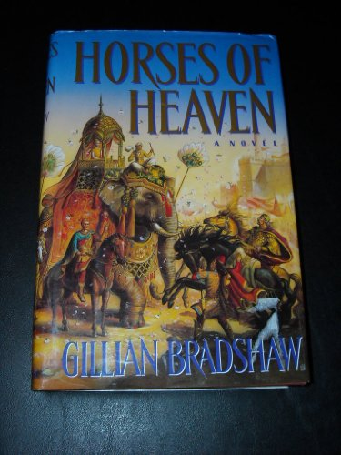 9780385414661: Horses of Heaven