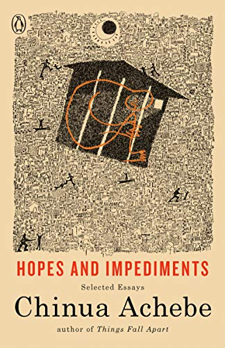 9780385414791: Hopes and Impediments: Selected Essays
