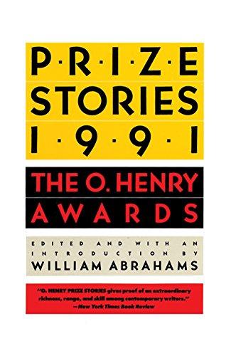 9780385415132: Prize Stories 1991: The O. Henry Awards (Pen / O. Henry Prize Stories)