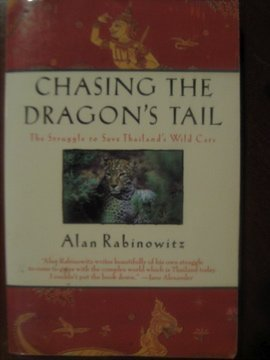 9780385415187: Chasing the Dragon's Tail