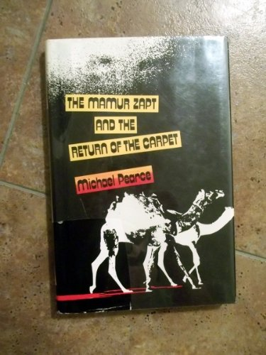 9780385415200: The Mamur Zapt and the Return of the Carpet