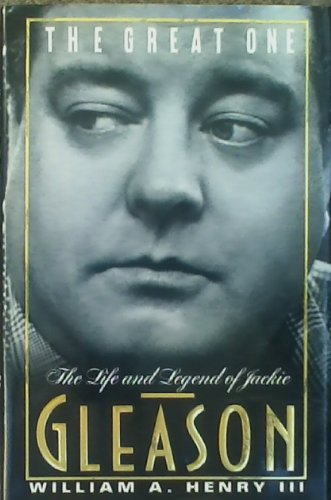 9780385415330: The Great One: The Life and Legend of Jackie Gleason