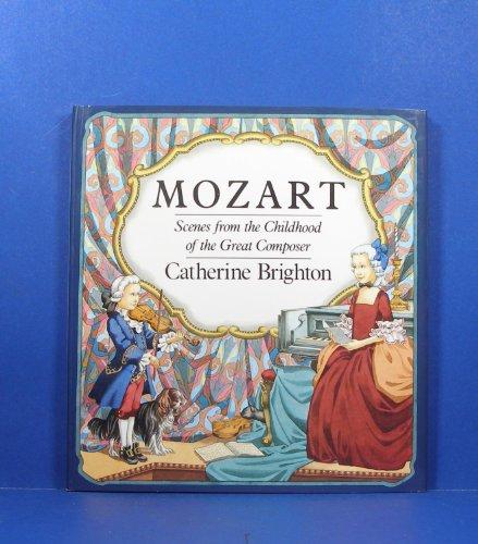 9780385415378: Mozart