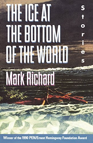 9780385415446: The Ice at the Bottom of the World: Stories