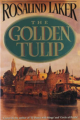 9780385415606: The Golden Tulip