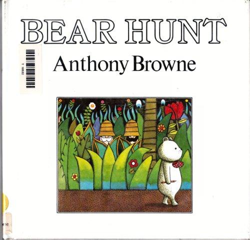 9780385415682: Bear Hunt