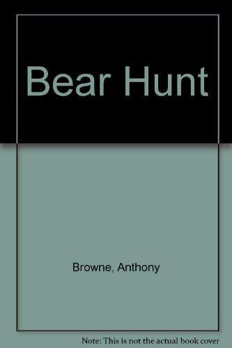 9780385415699: Bear Hunt