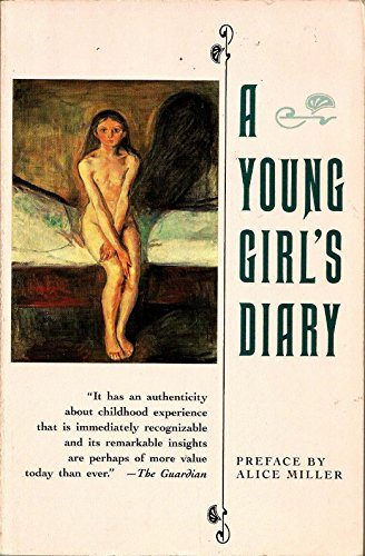Young Girl's Diary, A: Anonymus