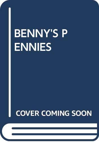 9780385416023: Benny's Pennies