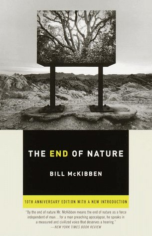 9780385416047: The End of Nature: Tenth Anniversary Edition