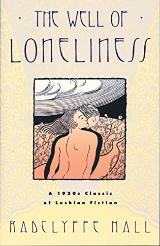 9780385416092: The Well of Loneliness: The Classic of Lesbian Fiction